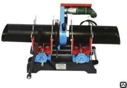 Аппарат для стыковой сварки ПЭ труб Turan Makina AL 160