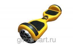 Гироскутер Smart. 1поколение. Золото. Bluetooth. С АРР.