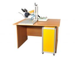 Оборудование для лазерной сварки для ювелиров МУЛ-1 Старт
