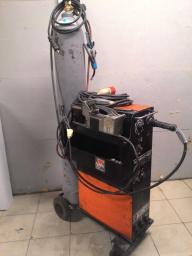 б/у оборудование(сварочное,отопительное,пылесосы)
