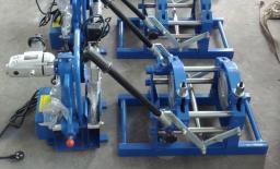 RD 160/50 сварочные аппараты для стыковой сварки полиэтиленовых труб