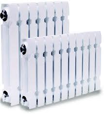 Радиаторы отопления чугунные Konner Modern 300