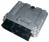 Блок управления двигателем (ECU)
