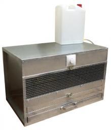 Брудер для цыплят с аналоговым терморегулятором
