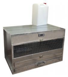 Брудер для цыплят с цифровым терморегулятором
