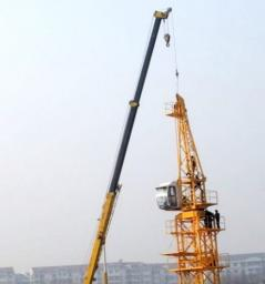 Демонтаж-монтаж башенных кранов, металлоконструкций. Установка высотных металлоконструкций , ветряных генераторов и др. (автокран + монтажники)