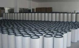 Картриджи, фильтры для дробеметного оборудования STEM D.o.o LP 350 S0090, LP 350-1C S0682, Пылевые фильтры CDR