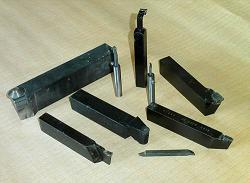 Металлорежущий инструмент