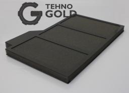 37805 (37708) Фильтр воздушный для принтера Domino серии А100/А200/А300/A400 AIR FILTER