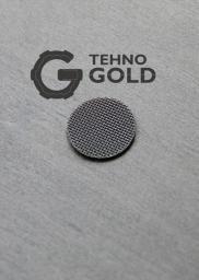 451037 Рекуперационный фильтр Hitachi Recovery filter net (for ink & make up)