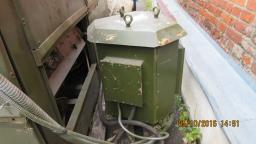 Трансформатор ТСЗМ-40-74-ОМ5