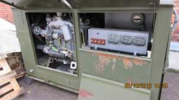Дизель - генератор АД 30-Т/230-М2