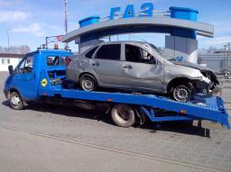 Продажа новых автоэвакуаторов ГАЗ, переоборудование Вашего б/у авто в эвакуатор