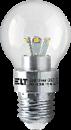 LED Omni G50-C E27 4Вт 4000К 220В