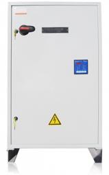 Конденсаторные установки компенсации реактивной мощности ККУ 0 4