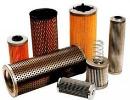 Фильтры и фильтроэлементы для гидроманипуляторов и КМУ