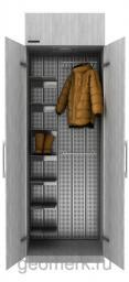 Сушильный шкаф «ДЕЛЬФИН»