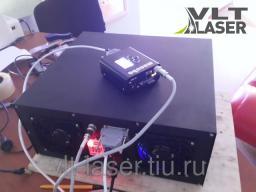 VLT RGB 6500 Pro Termo