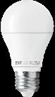 LED Classic A60-M E27 9Вт 4000К 220В