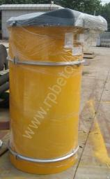 Фильтр на силос цемента