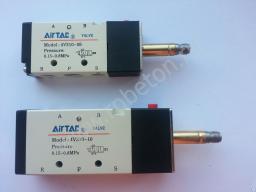 Пневмоэлектро клапан 2V210-08