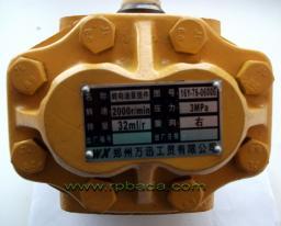 Гидронасос рулевого управления Shantui SD16