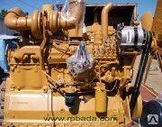 Двигатель (CAТ3306В) C6121