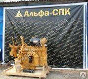 Двигатель СUMMINS SD32 NTA 855-C360S10