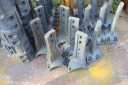 Рычаги в бетоносмеситель JS500, JS750, JS1000, JS1500, JS2000