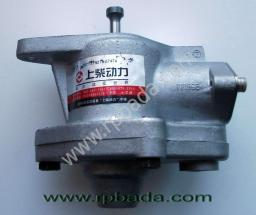 Насос низкого давления ТННД Shantui SD16