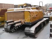 Сваебойно-бурильная установка LH50 В