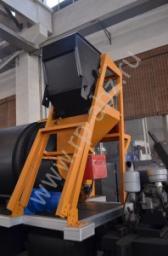 Завод асфальтный, 5 тонн/час