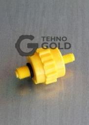 SP375007-03 Чернильный фильтр 5 мкр Final filter / FILTER INK 5 MICRON ABSOLUTE PKD