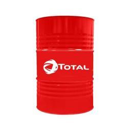 Моторное дизельное масло Total Rubia Polytrafic 10W-40 (208 л) полусинтетическое (128802)