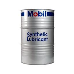 Моторное дизельное масло Mobil Delvac 1 SHC 5W-40 синтетическое (104458)