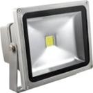 LFL10-50-6000-Grey 50Вт 6000К 220В ELT