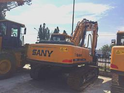 Excavator SY215C (new) / Экскаватор SY215C (новый).DDP Kazakhstan 80 000 usd