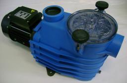 Само всасывающий насос для бассейна TT-150/TT-150i