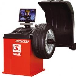 Sivik GALAXY балансировочный станок (красный)