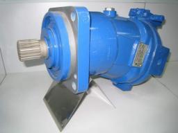 Гидромотор 310.3.250.00.06 Аналог ( ГММ 1.250/00.02 )