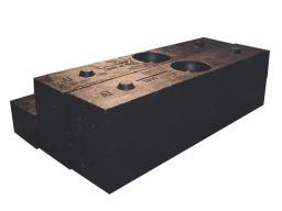 Производство гирь 2000 кг