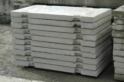 Плиты дорожные 6х2