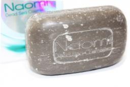 Мыло грязевое с минералами Мертвого моря 125 г (Mud Soap with Dead Sea minerals)