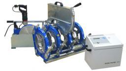 Сварочный аппарат GF 250 CNC с автоматическим сварочным зеркалом