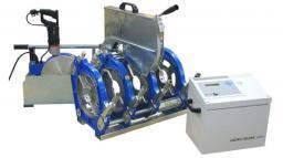 Сварочный аппарат GF 315 CNC с автоматическим сварочным зеркалом