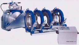 Сварочный аппарат GF 500 CNC