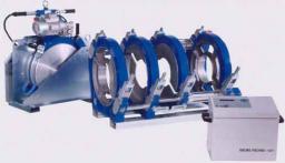 Сварочный аппарат GF 630 CNC
