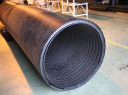 Трубы больших диаметров КОРСИС СВТ 1200 мм