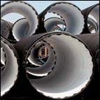 Трубы КОРСИС ПЛЮС 1600 мм, для напорных сетей