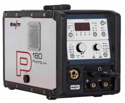 Инверторный сварочный полуавтомат EWM Picomig 180 puls
